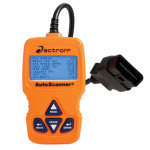 Actron CP9575 Auto Scanner Review