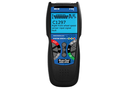 INNOVA 3160 Diagnostic Scan Tool pic