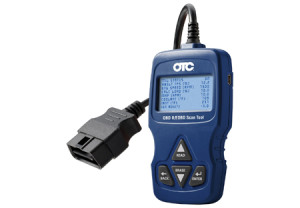 OTC (3109N) Trilingual OBD II EOBD pic